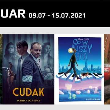 Kino MDK w Radomsku zaprasza. Repertuar od 9 do 15 lipca
