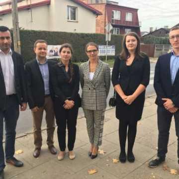 Propozycje kandydatów PiS do rady miasta