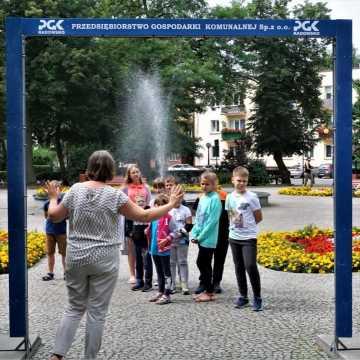 Ekologiczne warsztaty w muzeum w Radomsku dobiegły końca
