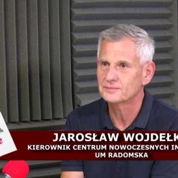 Staszczyk niezależnie. Jarosław Wojdełko:  Marka Radomsko nie słabnie