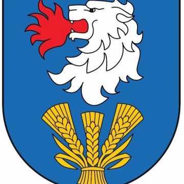 Gmina Żytno posiada własny herb