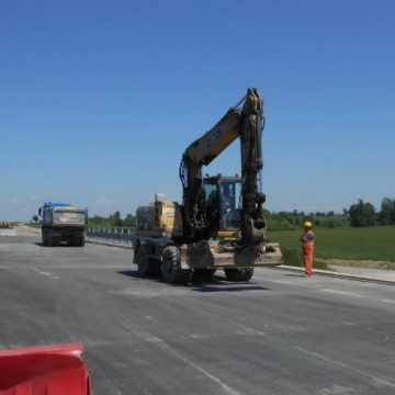 """Prace na odcinku """"B"""" autostrady A1 wkraczają w końcową fazę. Będą utrudnienia"""