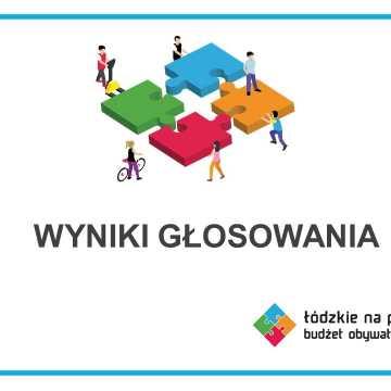 Budżet Obywatelski Województwa Łódzkiego. Wśród zwycięskich projektów są projekty z powiatu radomszczańskiego