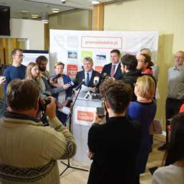 Projekty BO Województwa Łódzkiego nie dla Radomska