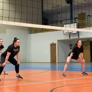 Siatkarska liga kobiet w Radomsku. Wyniki V kolejki