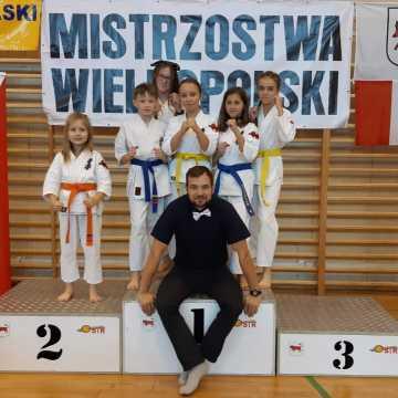 Sześć medali zawodników Randori Radomsko na zawodach w Turku