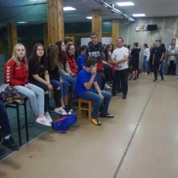 Sukcesy zawodników z Okręgowego Klubu Strzelectwa Sportowego 10-ka