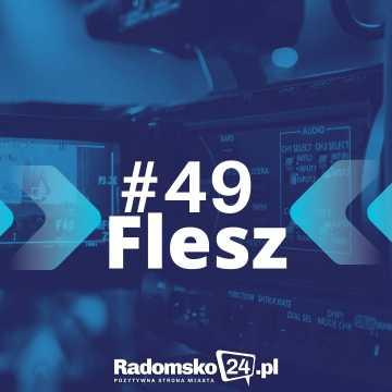 FLESZ Radomsko24.pl [20.08.2021]