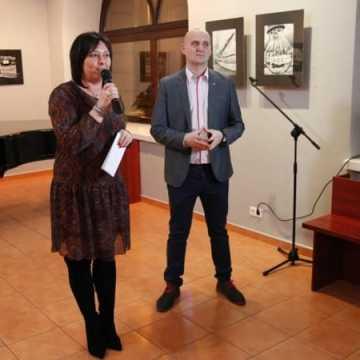 Małgorzata Borek p.o. dyrektora muzeum w Radomsku