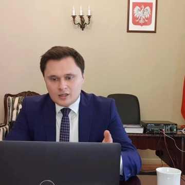 Wicewojewoda Łódzki rozpoczął konsultacje z przedsiębiorcami