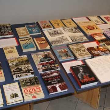Rok 1918 w Miejskiej Bibliotece Publicznej