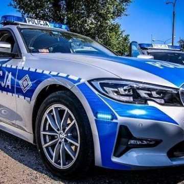 Policyjna akcja na drogach grupy Speed