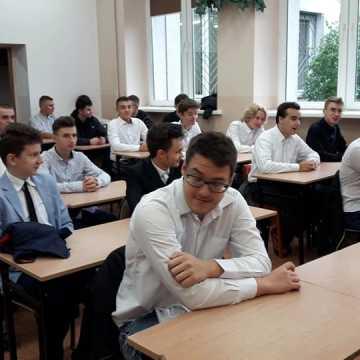 Uczniowie wrócili do szkół