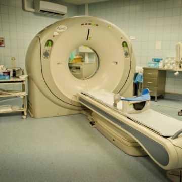 Tomograf już naprawiony. Badania wznowione