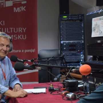 """To już 100 odcinków programu """"Kultura ma Głos"""""""