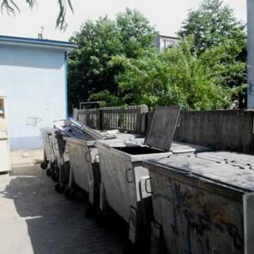 Przetarg na odbiór odpadów komunalnych unieważniony
