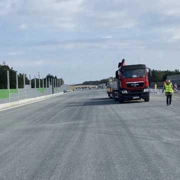 """Budowa odcinka """"D"""" autostrady A1 dobiega końca"""