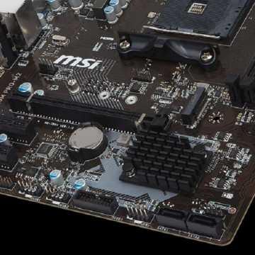 Budżetowo i niezawodnie: lepsze płyty główne z chipsetami AMD AM4