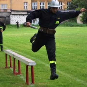 Strażacy z OSP sprawdzą swoje umiejętności