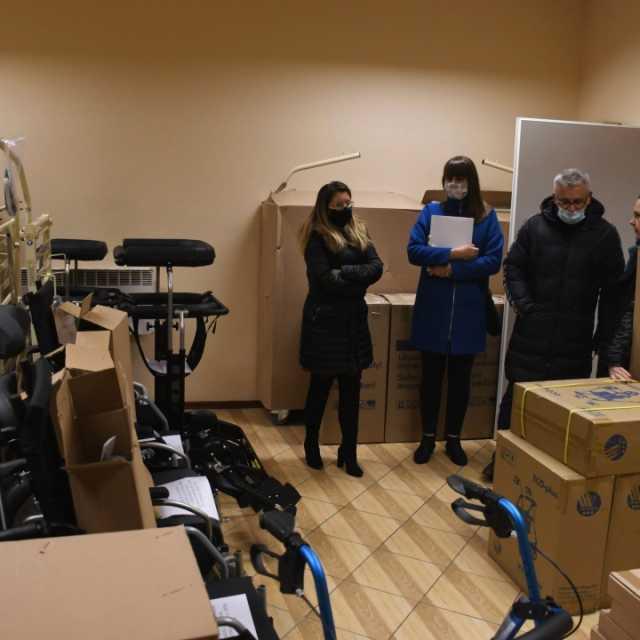 Piotrków Tryb.: sprzęt rehabilitacyjny wypożyczysz od miasta