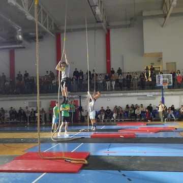 Finał 4. edycji zawodów Athletes Clash w Radomsku