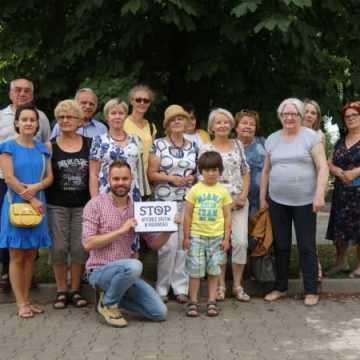 Oświadczenie Obywatelskiego Komitetu STOP Wycince Drzew