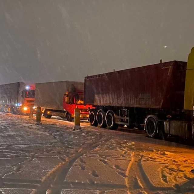 Kilkadziesiąt kolizji na drogach powiatu radomszczańskiego