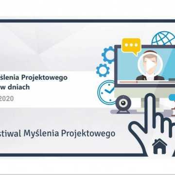 W poniedziałek startuje Festiwal Myślenia Projektowego