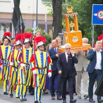 Radomszczańskie Dni Rodziny i Uroczystości Jadwiżańskie zostały odwołane