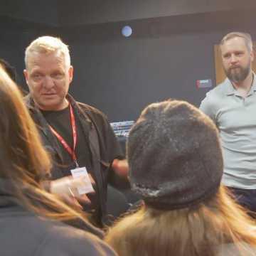 Wystartował Różewicz Open Festiwal 2021. Na początek warsztaty scenograficzno-teatralne