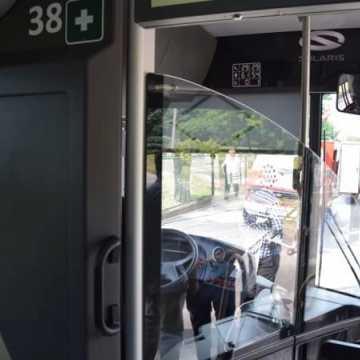 Autobusy MPK Radomsko będą ozonowane