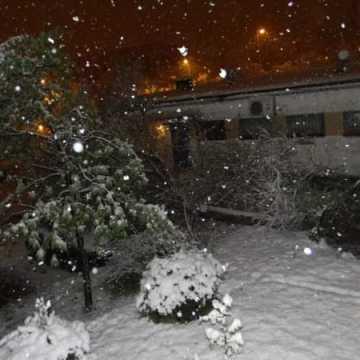 Miasto liczy starty po opadach śniegu