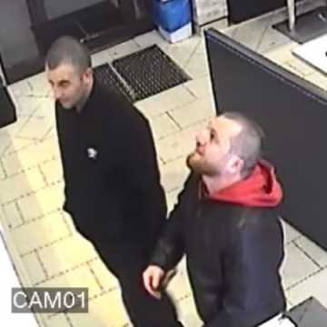 Policja prosi o pomoc w ustaleniu tożsamości mężczyzny
