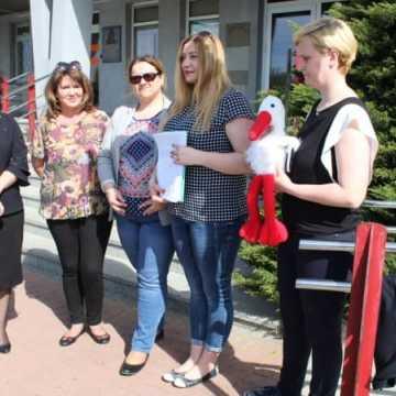 Ponad 1 700 podpisów pod wnioskiem o in vitro w Radomsku