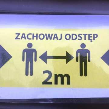 Szumowski zaapelował o trzymanie się reguł sanitarnych mimo luzowania obostrzeń