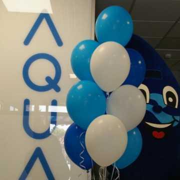 Aquara już otwarta! W pierwszym dniu bezpłatne wejście