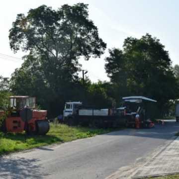 Rozpoczęto remont ulicy Krańcowej w Radomsku