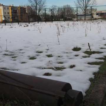 Jest szansa na nowe boisko przy I LO w Radomsku?