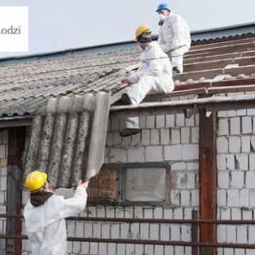 Gidle: pozbądź się azbestu!