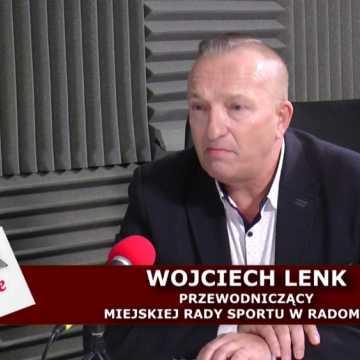 Staszczyk niezależnie. Wojciech Lenk: Co tu konsultować?