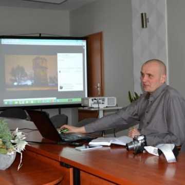 Spotkanie z Fundacją Foto Pozytyw
