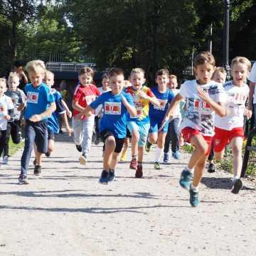 Ponad 100 zawodników stanęło na starcie Przedborskiej Dychy