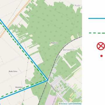 Zmiany w kursowaniu linii nr 14 w Radomsku