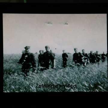 O Konspiracyjnym Wojsku Polskim w radomszczańskim muzeum