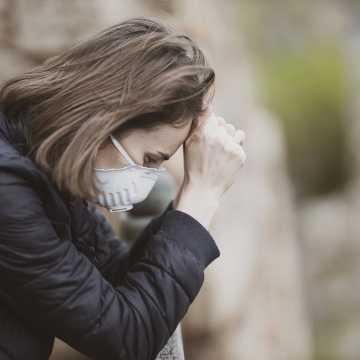 W Łódzkiem odnotowano 1095 zakażeń koronawirusem, w pow. radomszczańskim - 22