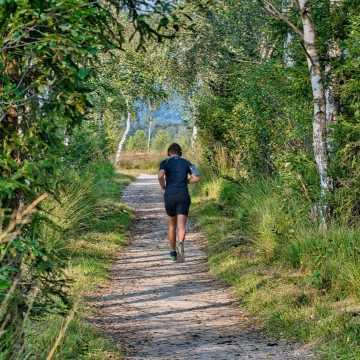 """Akcja """"Biegam, bo lubię lasy"""" również w Radomsku"""