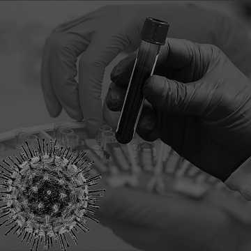 Koronawirus: kolejne zgony w województwie łódzkim