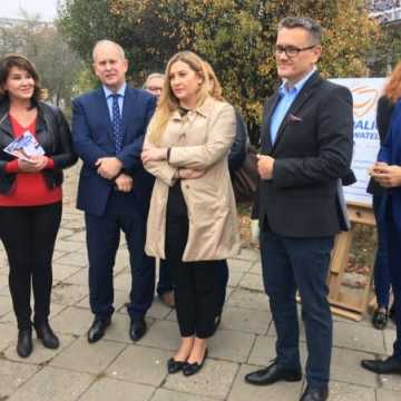 Koalicja Obywatelska podsumowała kampanię