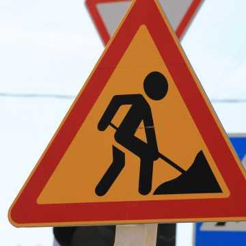 Od soboty kolejne utrudnienia na budowanej A1 pomiędzy Piotrkowem Tryb. i Kamieńskiem