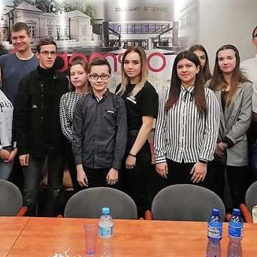 Młodzieżowa Rada Miasta apeluje o wsparcie przedsiębiorców